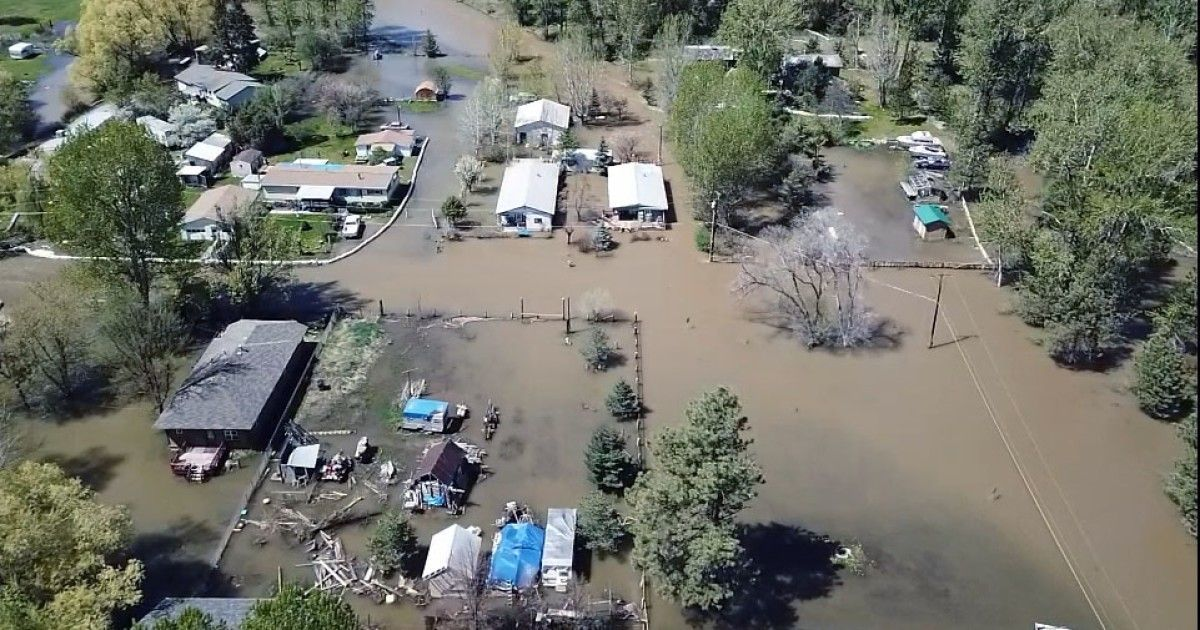 Buyout of Missoula County flood victims to start with