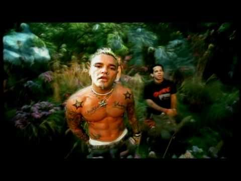 Crazy Town - Butterfly hd (dig that blonde butterfly -_-*)