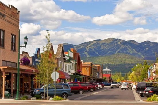 Things to do in whitefish mt