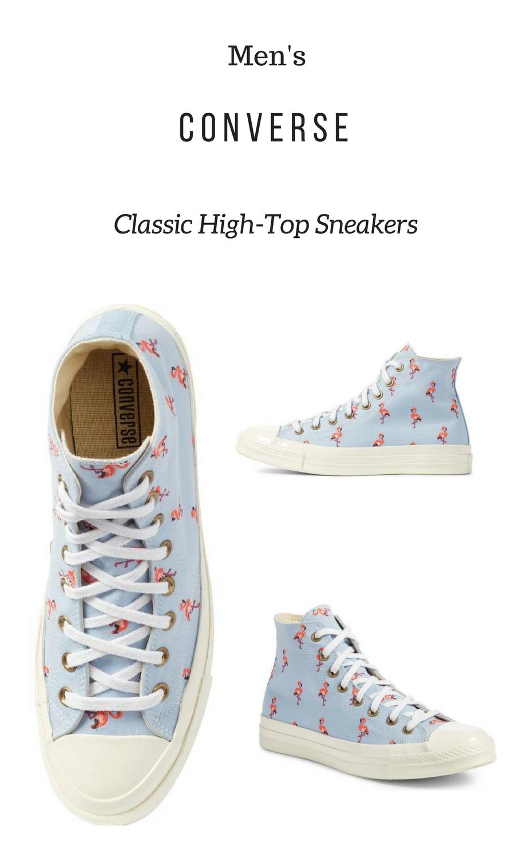 Chuck Taylor®️️ All Star®️️ Chuck 70 Flamingo Sneaker