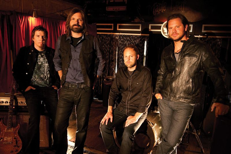 Check out Third Day Move on ReverbNation