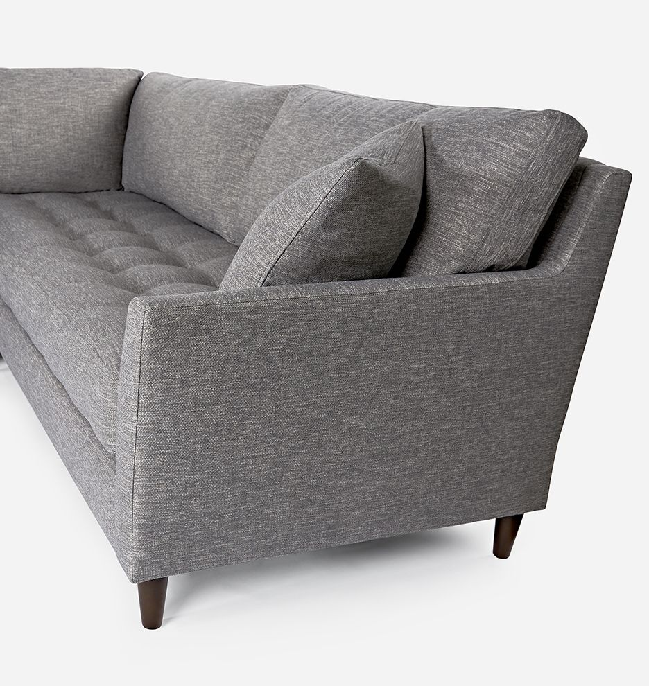 Hastings Sectional Sofa Right Arm Sectional Sofa Sectional Sofa