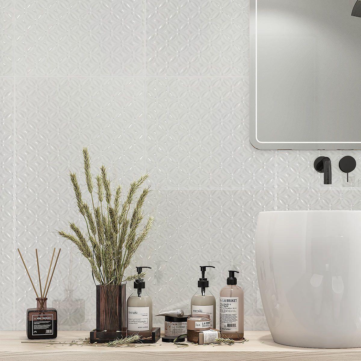 Dymo Diamond Internal Gloss Tiles 300x600 Tiles Wall Tiles Wall