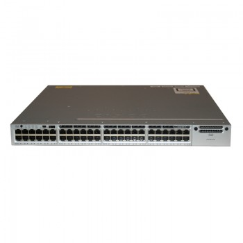 Ws C3850 48t S Cisco Network Switch Cisco Switch