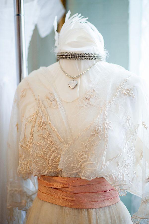 An Interview With Elizabeth Avey ~ Purveyor of Exquisite Original ...