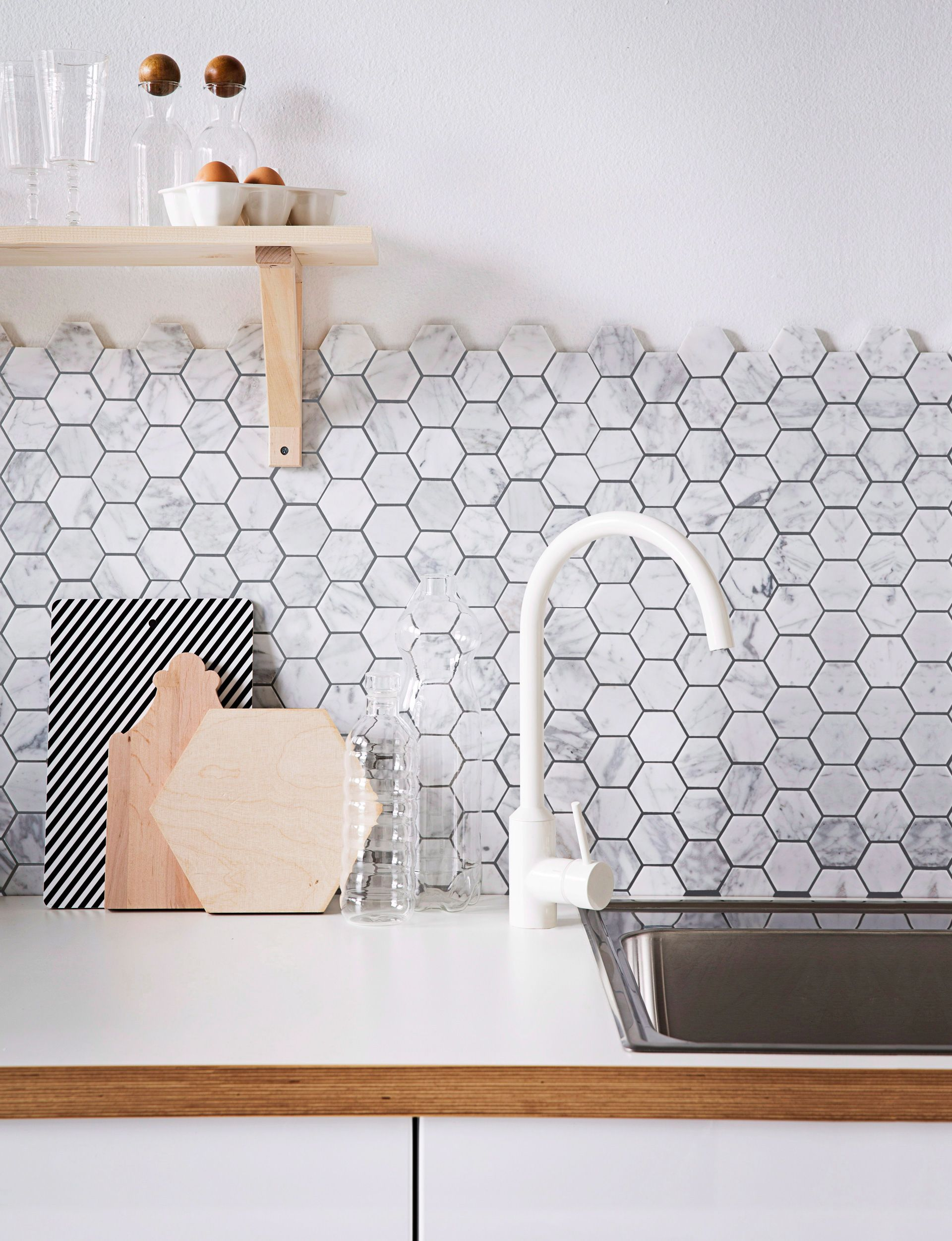 How To Choose The Right Tiles For Your Interior   Homes To Love