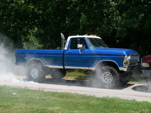 View Another Bladesmith05 1978 Ford F150 Regular Cab Post Photo 7771058 Of S