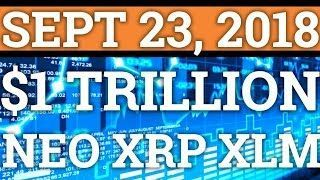 Xrp cryptocurrency market cap
