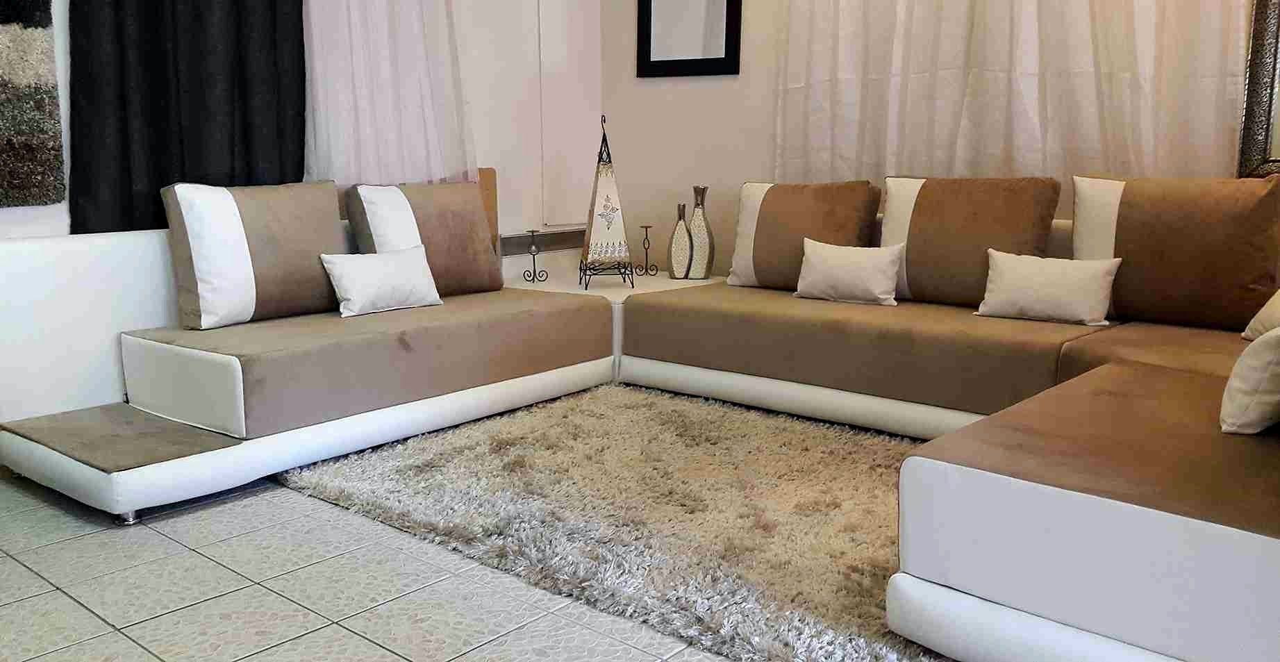 Salon Marron Et Beige Photos salon moderne marron et beige in 2020   furniture, home
