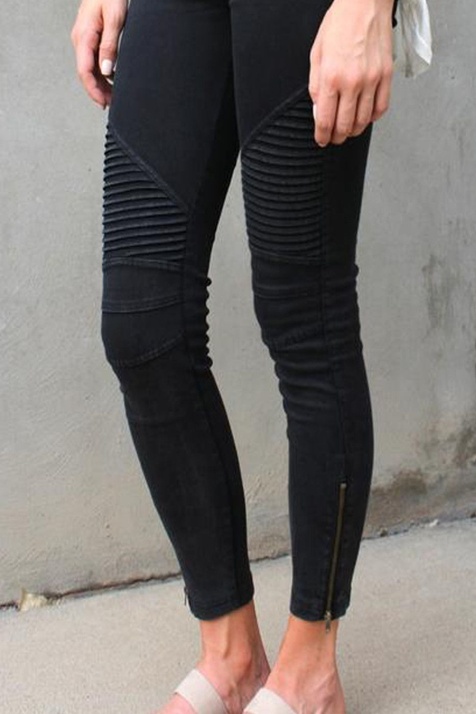 2bafcbfa7c4b6 Still looking for your favorite pair of jeans  You just found them! - You  will want a pair of these leggings in every color!! - Super comfy