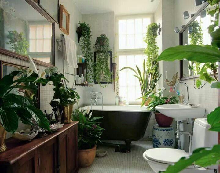 Bagno da sogno.. | For the home | Pinterest | Bohemian decor ...