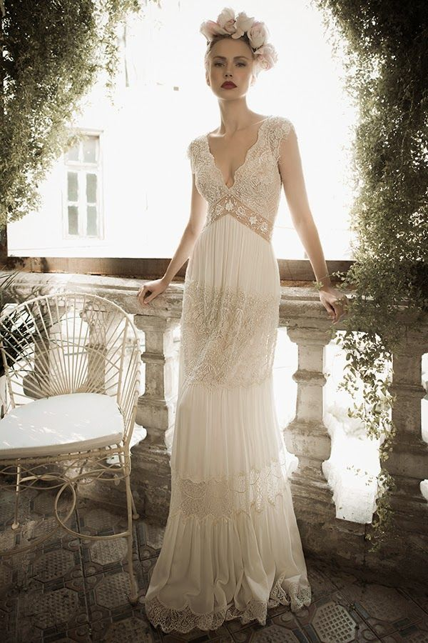 LIHI HOD COLLECTION 2014 | Bridal | Pinterest