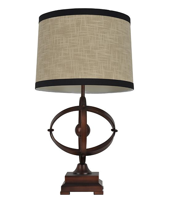 Madison Bronze Table Lamp