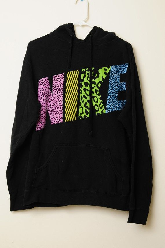 Collection Vintage Nike Sweater Pictures - Fashion Trends and Models