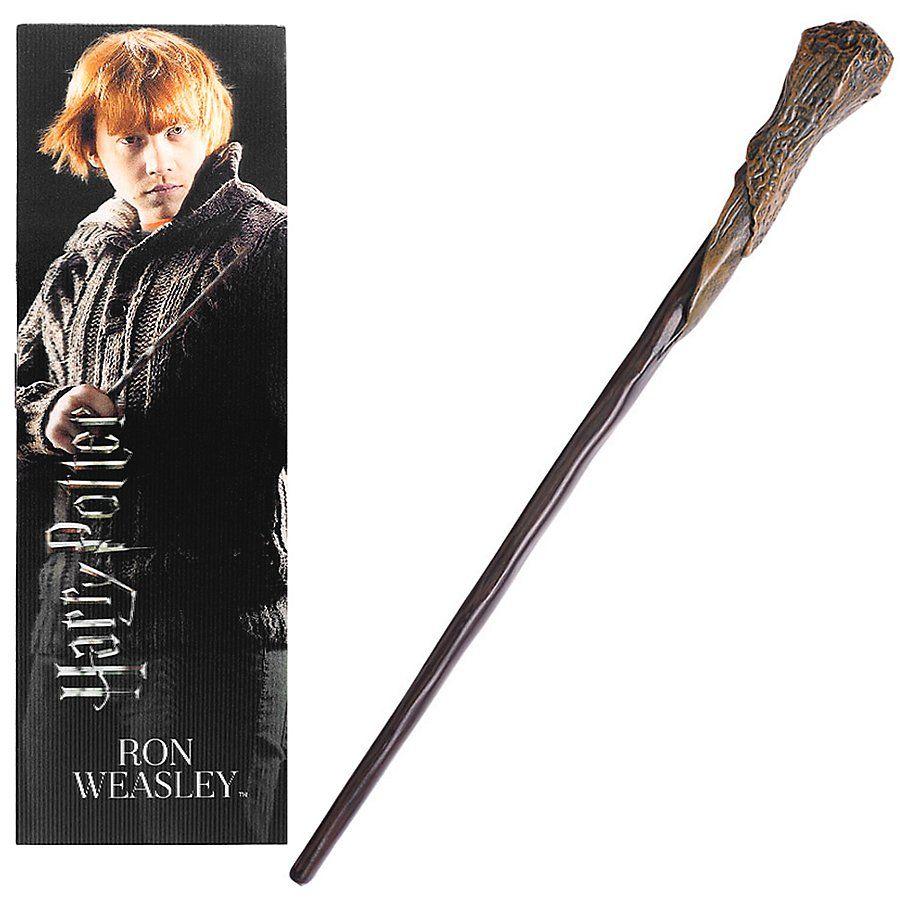 Harry Potter Ron Weasley Zauberstab Standard Ron Weasley Zauberstab Harry Potter Zauberstab