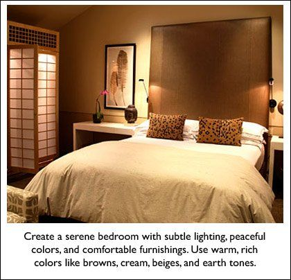 Create You Perfect Feng Shui Bedroom Design Optimize Sleep Relaxation Or Uality With