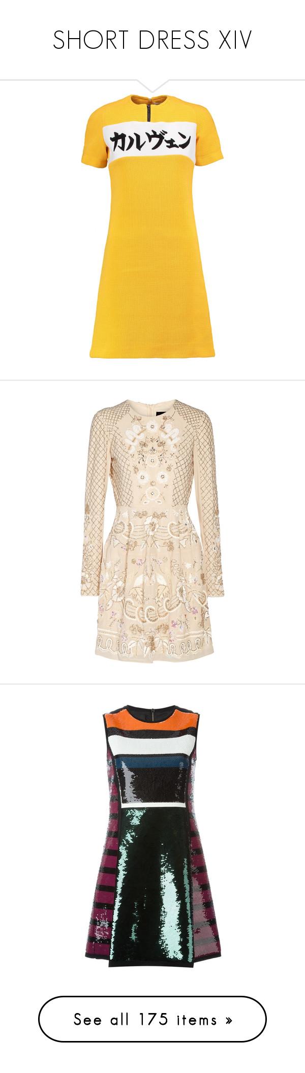 Short dress xiv