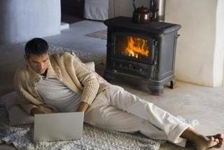 How To Get Rid Of The Ash Smell From Fireplaces Ehow Smoke
