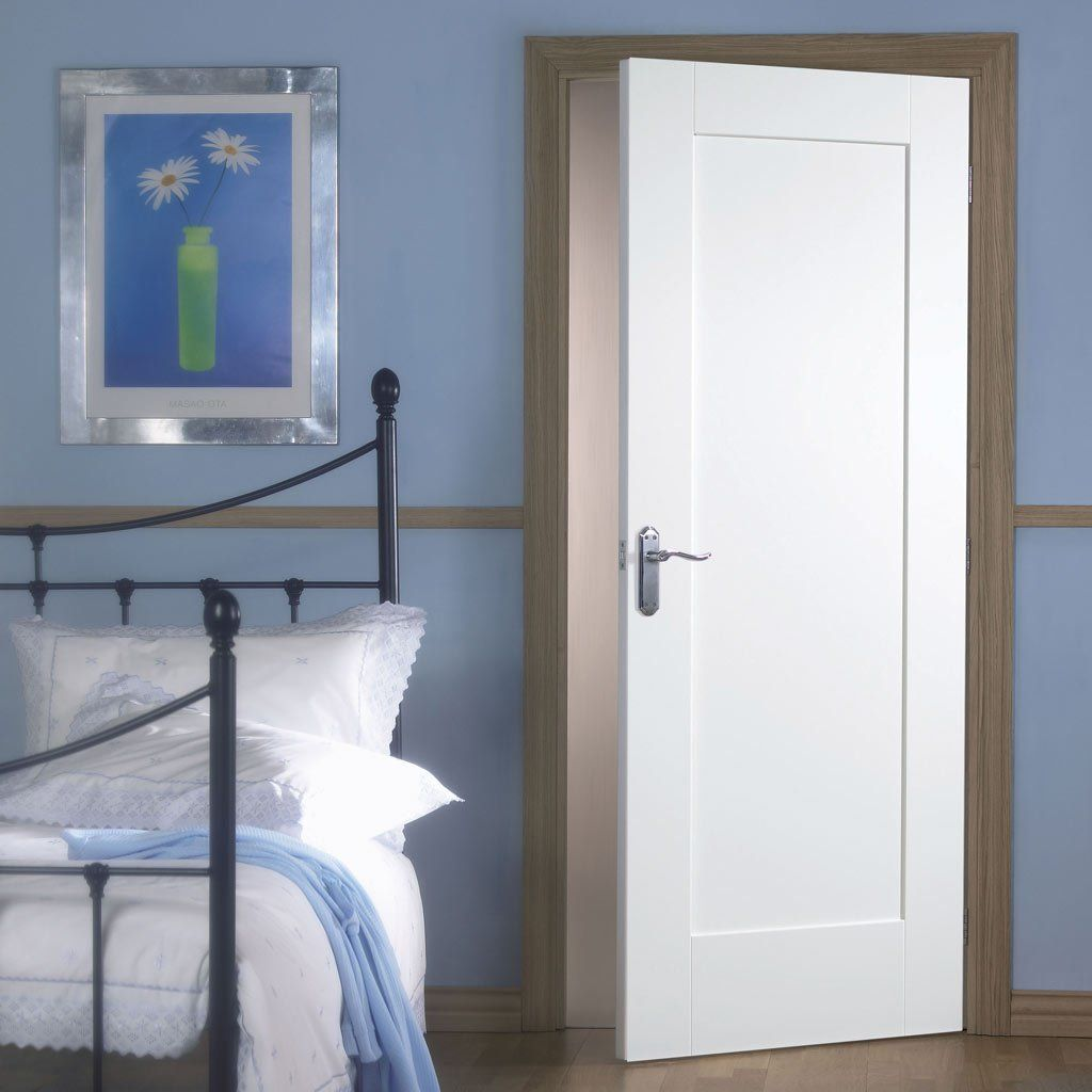 Shaker style primed 1 panel door shaker style and doors shaker style primed 1 panel door simplemodernwhitedoor whitemodernpaneldoor whitedoor planetlyrics Image collections