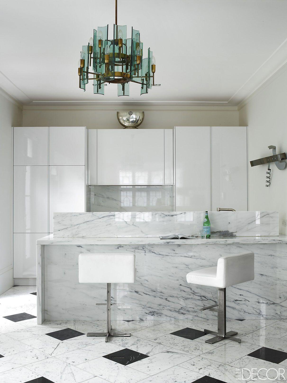 House Tour An Impeccably Rebuilt Notting Hill Townhouse Kitchen Trends Minimalist Kitchen Gorgeous White Kitchen
