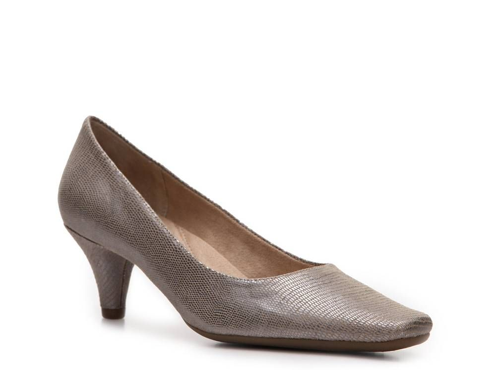 3a32f38431 Aerosoles Cheerful Pump Comfort Women's Shoes - DSW | New York ...