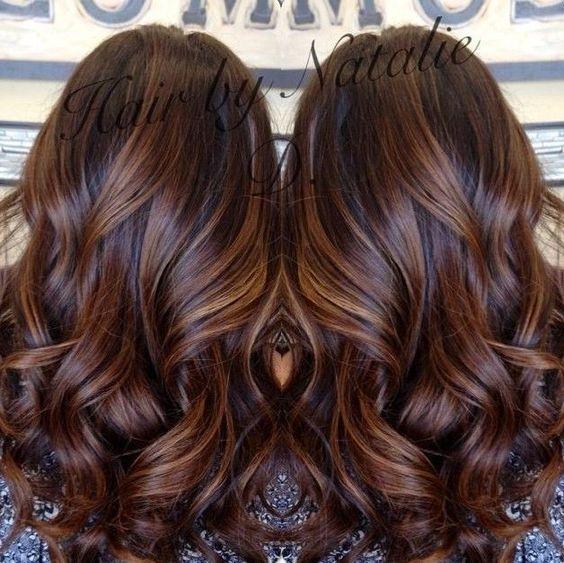 Chocolate Caramel Balayage To Merlot Google Search Balayage Hair Brown Hair Looks Long Brown Hair