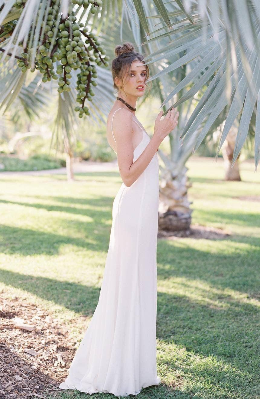 Joanna August Crosby Crepe Mermaid Gown Nordstrom Exclusive Nordstrom Mermaid Gown Summer Wedding Dress Wedding Dresses For Sale [ 1318 x 860 Pixel ]