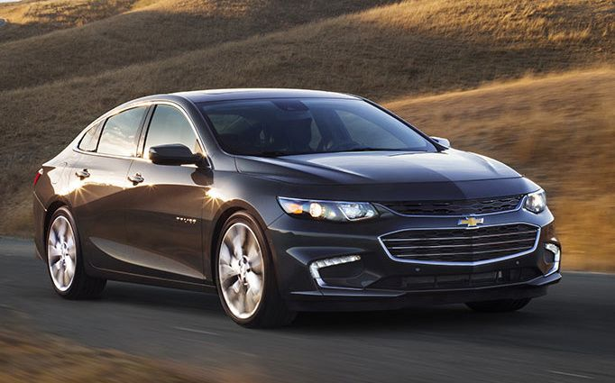 2016 2017 Chevrolet Malibu For Sale In Your Area Cargurus