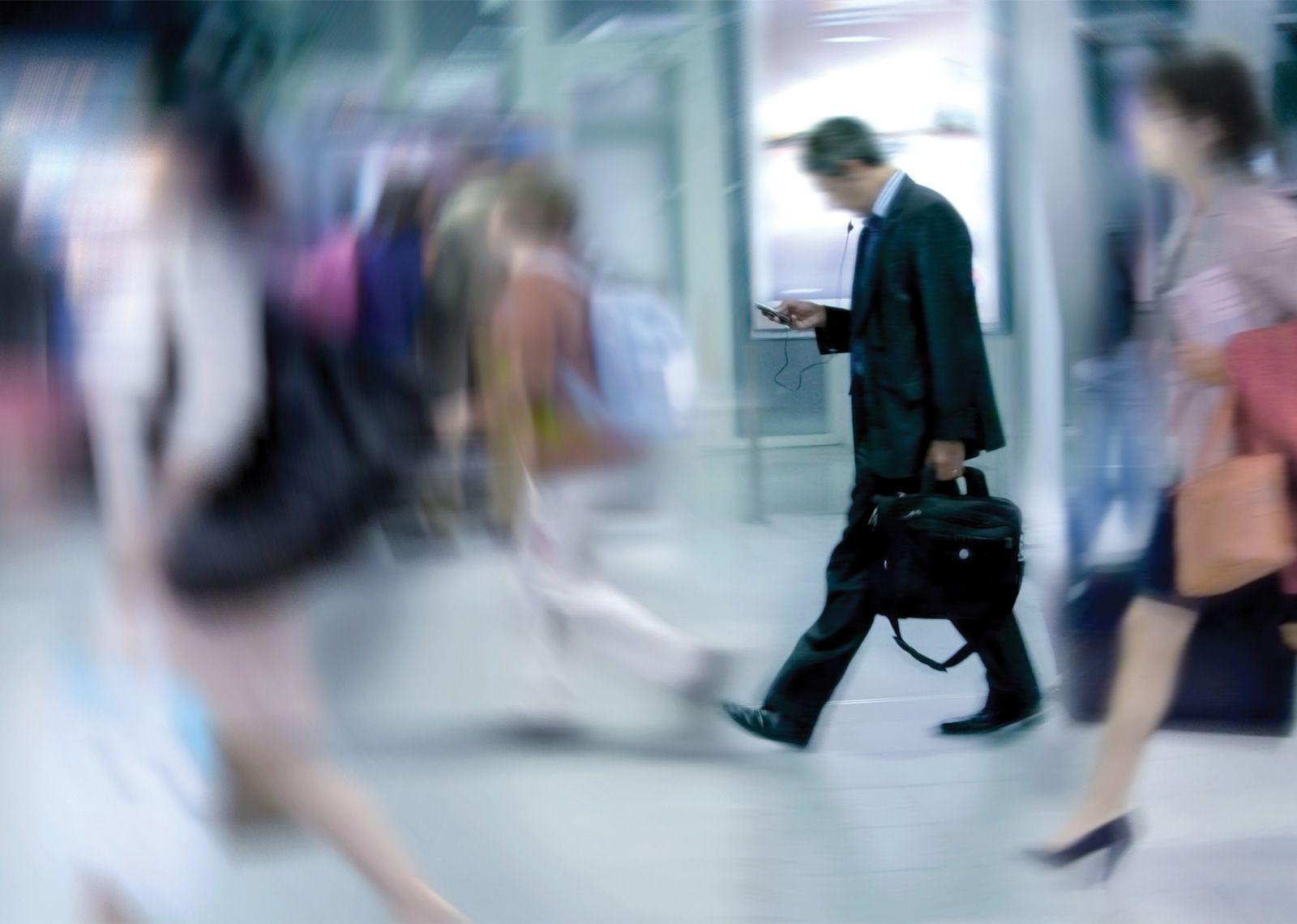 Parallax Image Marketing jobs, Return to work, Linkedin job