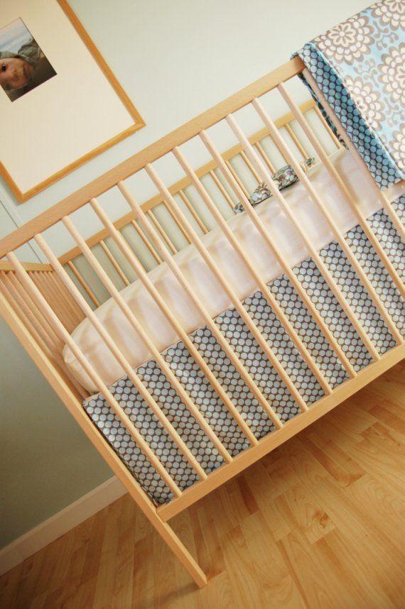 Sniglar Babybedje Beuken 60x120 Cm Ikea Sniglar Crib Cribs
