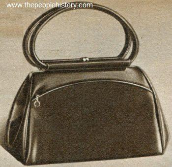 Classic Frame Bag 1952