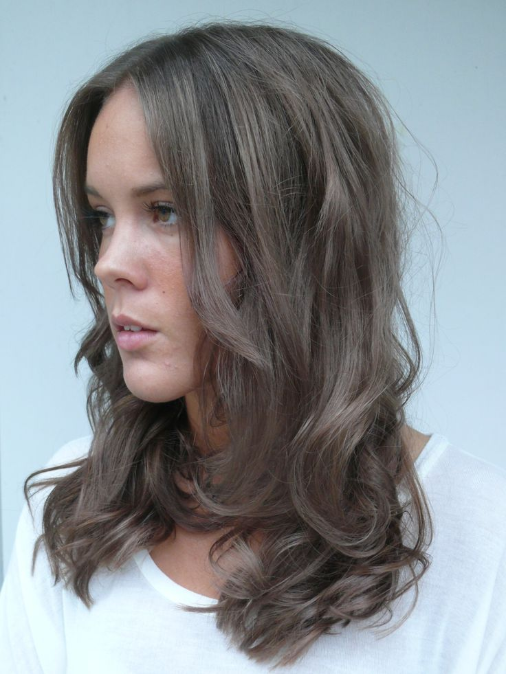 Ash Cool Brown Google Search Hair Color Pinterest Hair Ash