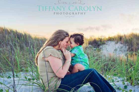 Family Photography | Beach Photography | Jacksonville Family Photographer