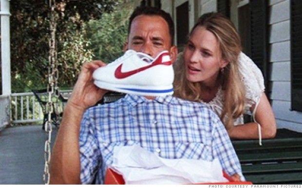 Nike cortez forrest gump, Nike, Sneakers