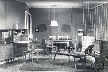 wohnstil 50er jahre der moderne 50er jahre entwurf in nordeuropa und amerika durchgesetzt. Black Bedroom Furniture Sets. Home Design Ideas