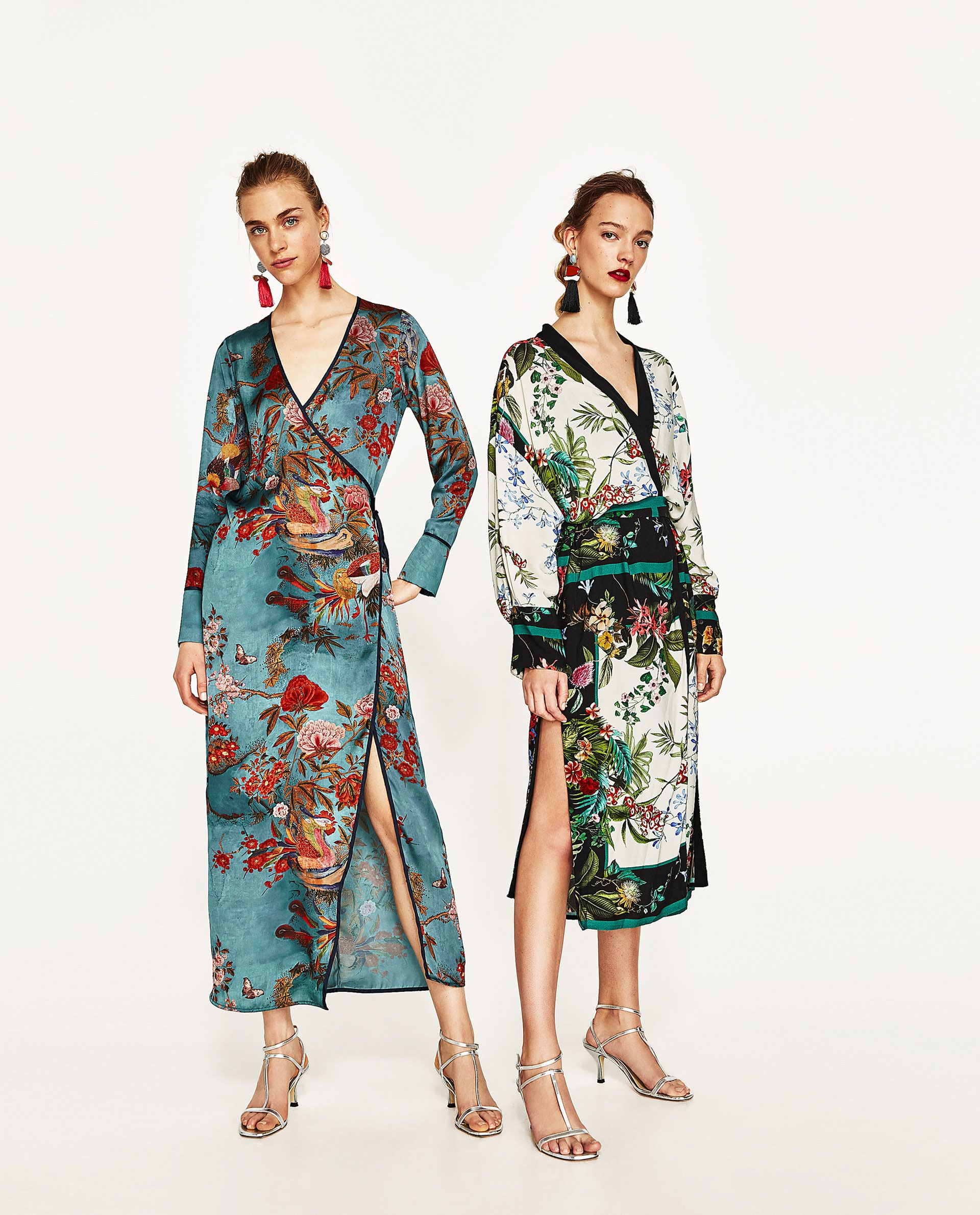 En 2019Traje Kimono Estampado Largo De KimonoModa JlFT1Kc