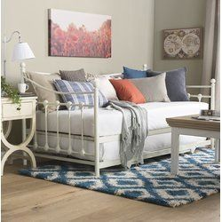 David Daybed with Trundle images