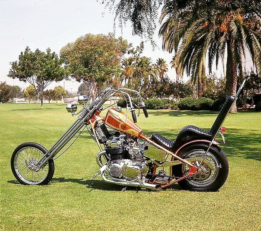 Old School Chopper Motorcycles With Images Old School Chopper