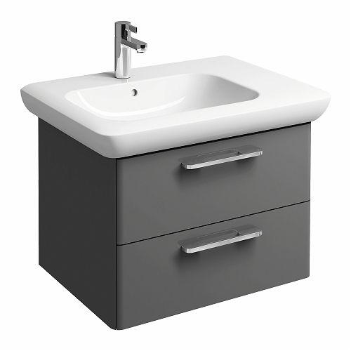 Collection De Salle De Bains ARUM Meubles Point Deau - Meuble lavabo salle de bain allia