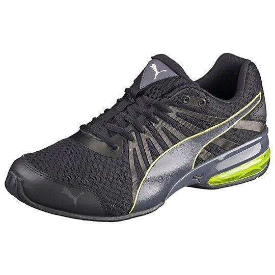 Puma Cell Kilter Mesh Mens Trainers