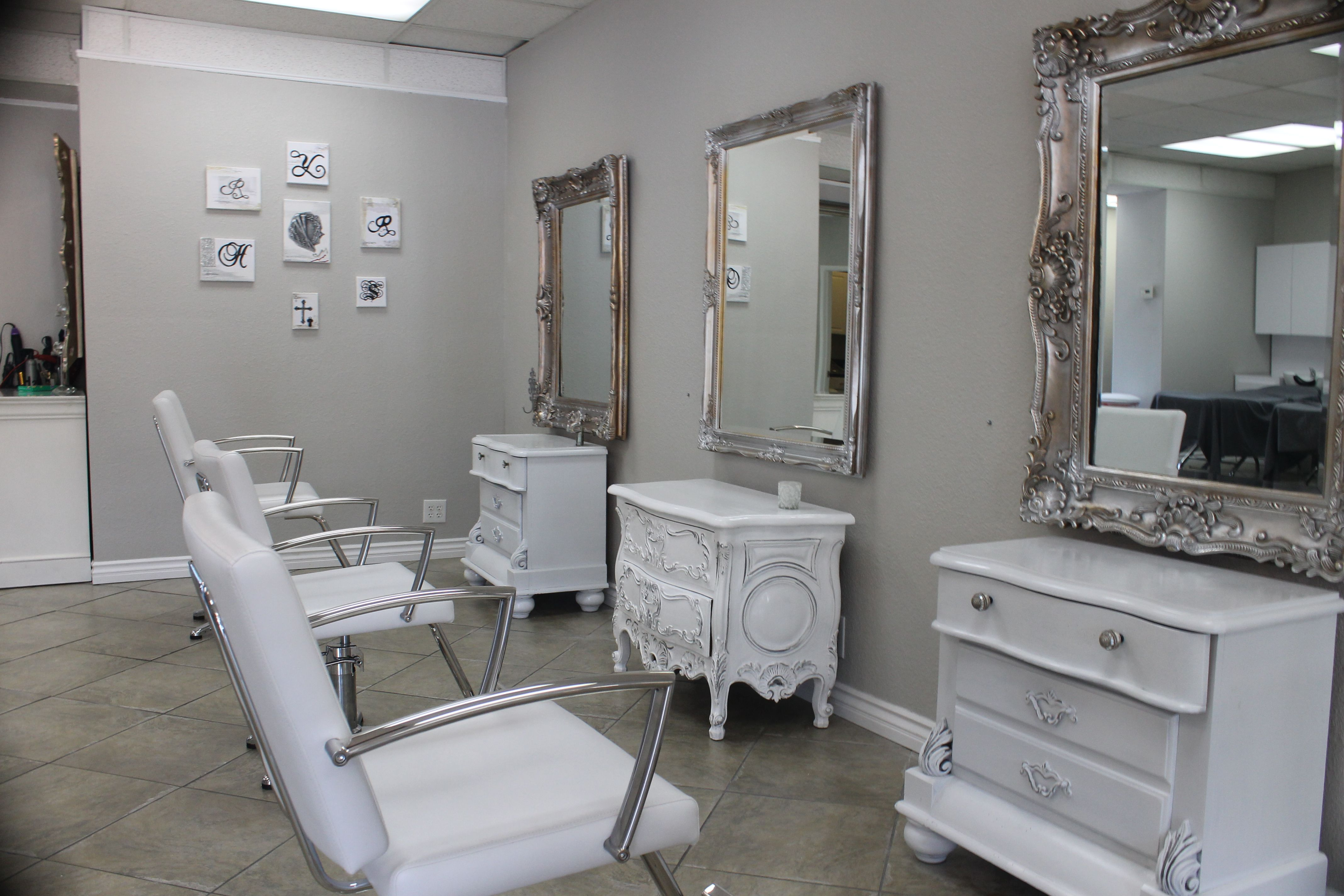 Salon Revive Photo | Salon Revive Shop Photos | Salons, Home