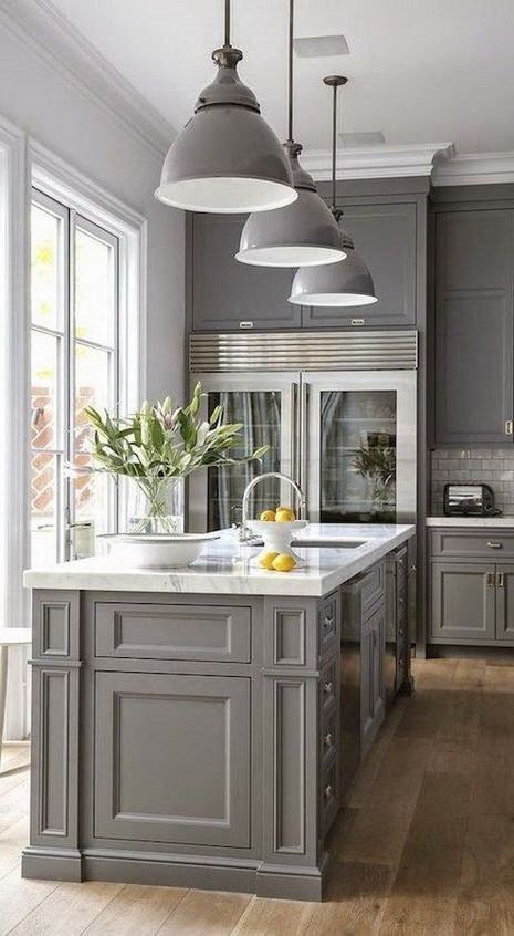 45+ most popular color combination to use in your home | kitchen