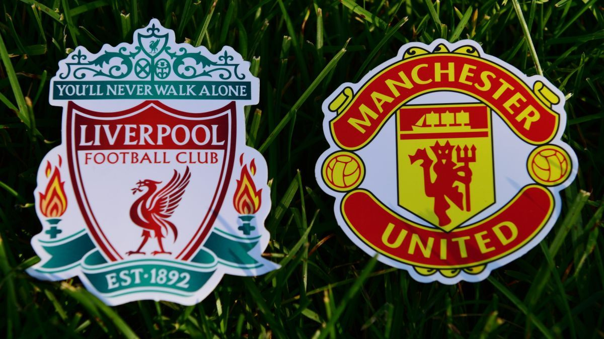 Liverpool Vs Manchester United Live Stream How To Watch Premier League Football Online From A In 2020 Liverpool Vs Manchester United Liverpool Premier League Football