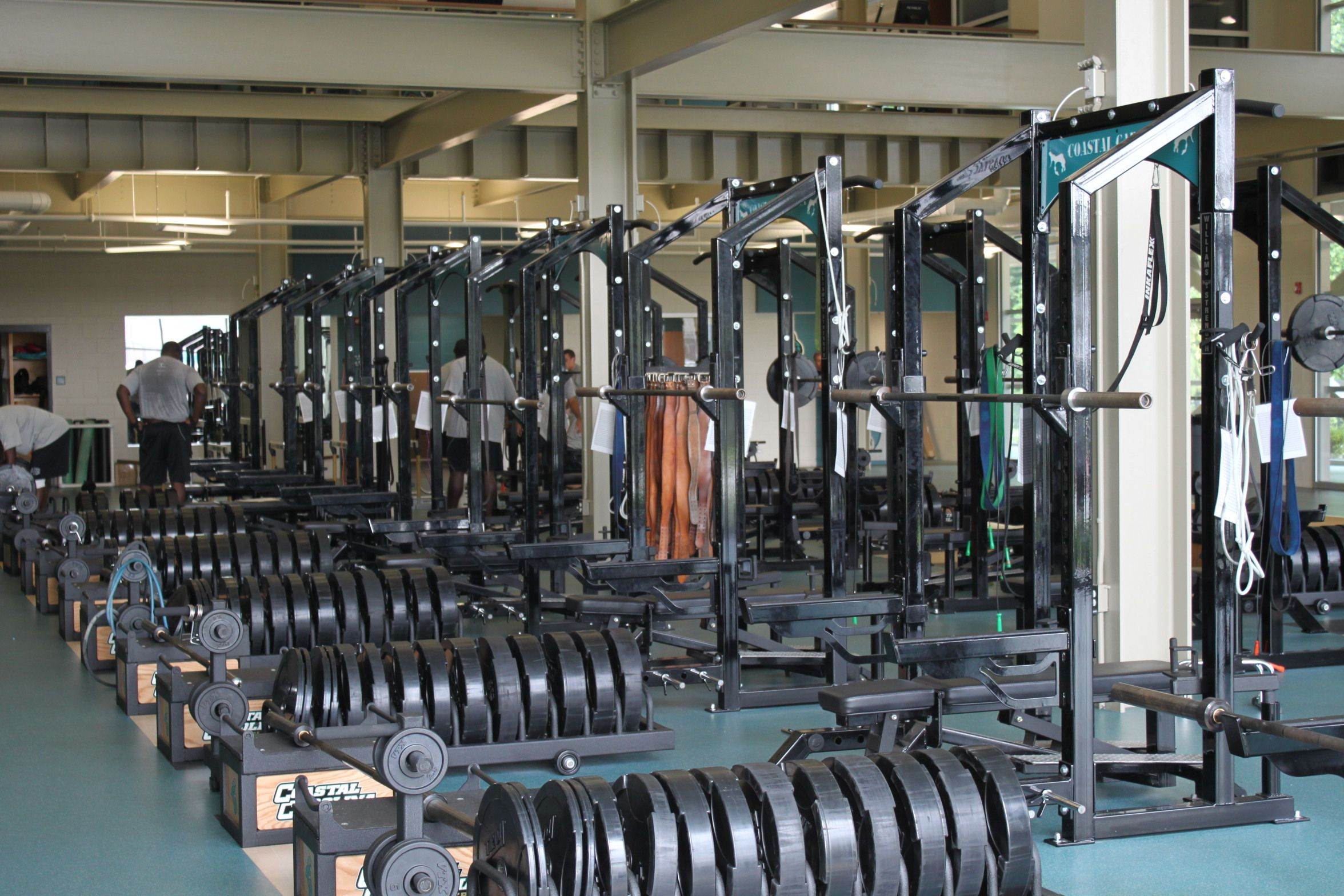 Coastal Carolina Official Athletic Site Facilities Facility Coastal Carolina University Coastal Carolina