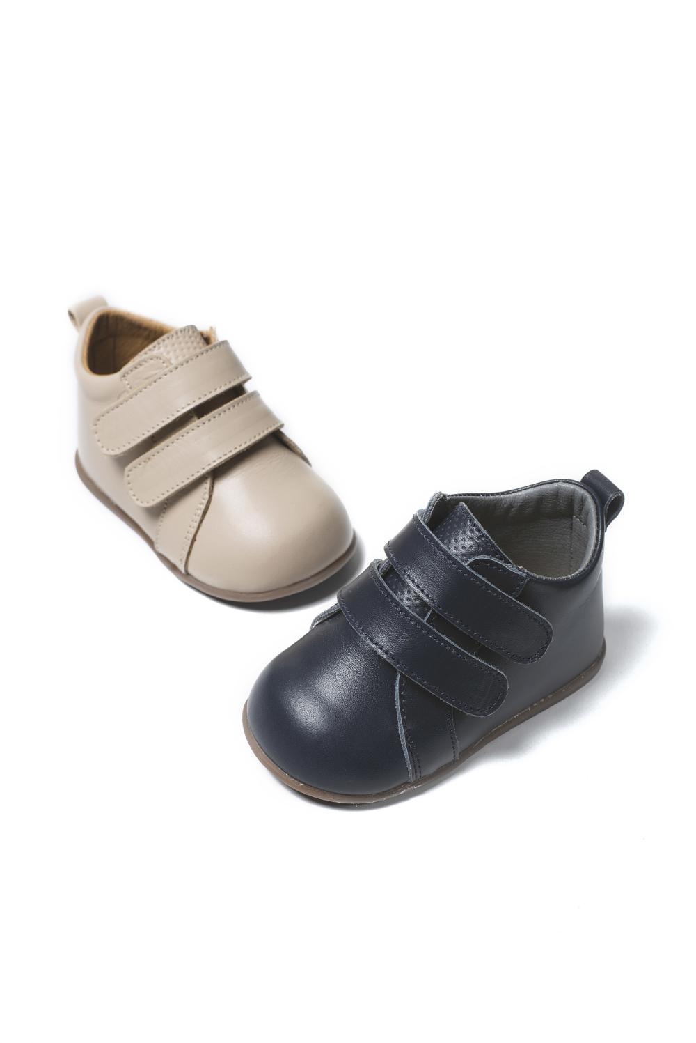 βαπτιστικά παπούτσια babywalker για αγόρι, annassecret in