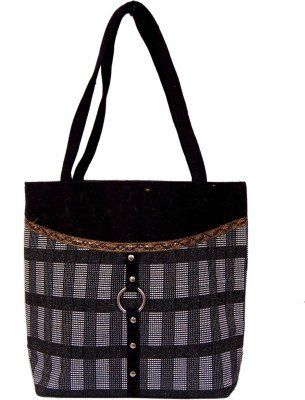 Womaniya Women S Handbag Black Woman 1044