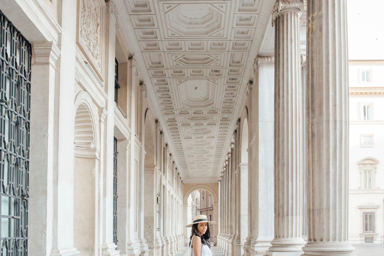 Your Vacation Photographer in Rome: Meet Roberta | KK trips