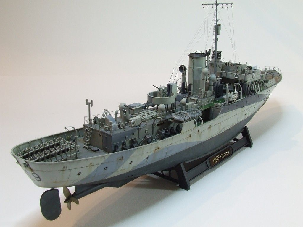 Pin by Jon Theisen on Corvettes | Scale model ships, Model ships