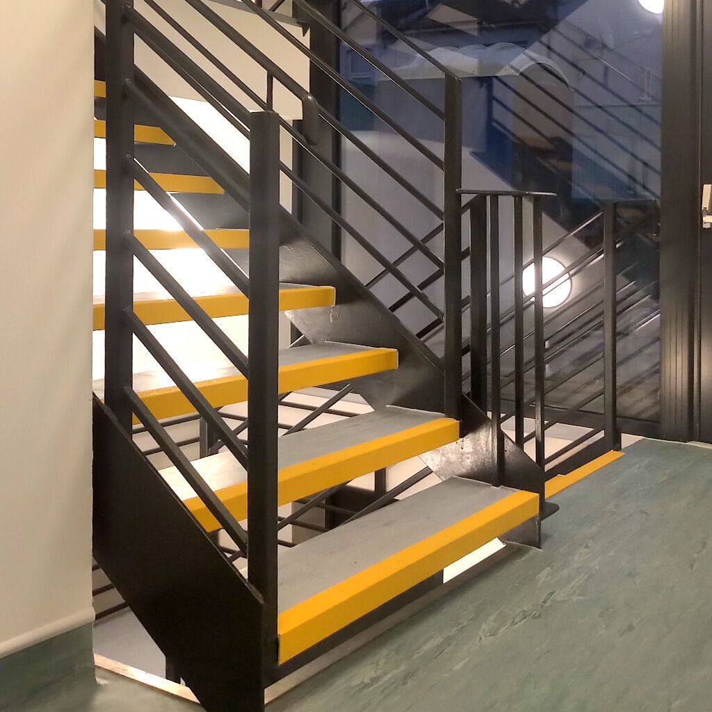Pin by Safe Tread on Anti Slip Stair Nosing in 2020