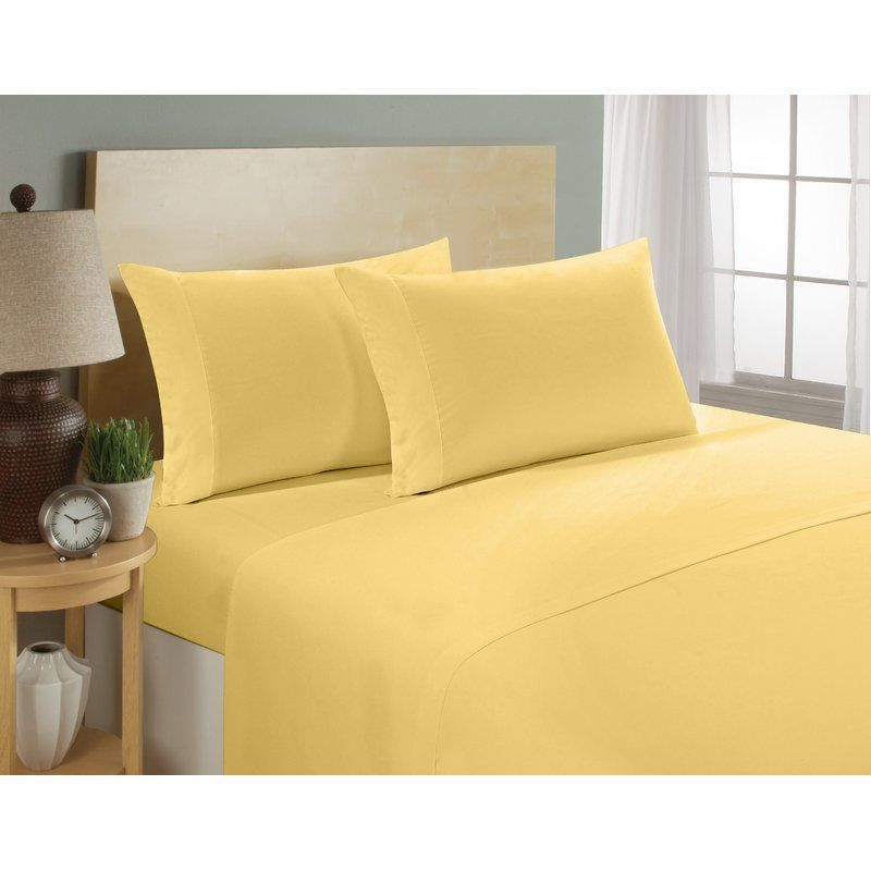 All Solid Color /& Sizes Bed Sheet Set's 1000 Thread Count 100/% Egyptian Cotton